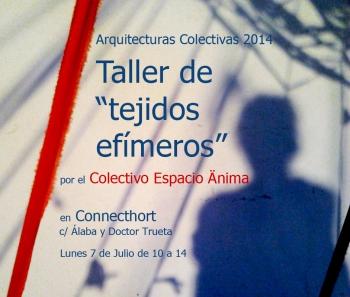 Arquitecturas Colectivas 2014